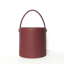 Load image into Gallery viewer, Bucket - Oxblood
