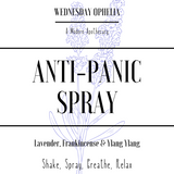 Anti-Panic Spray