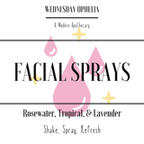 Facial Sprays