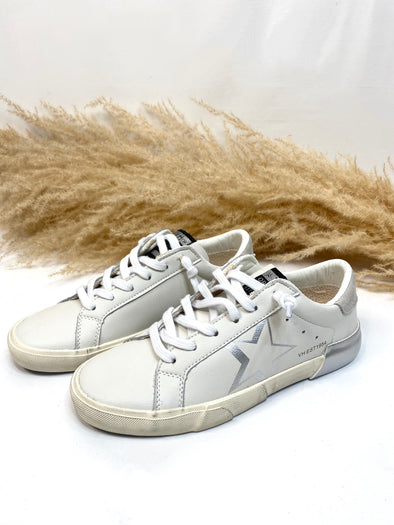 Marcel White Sneakers