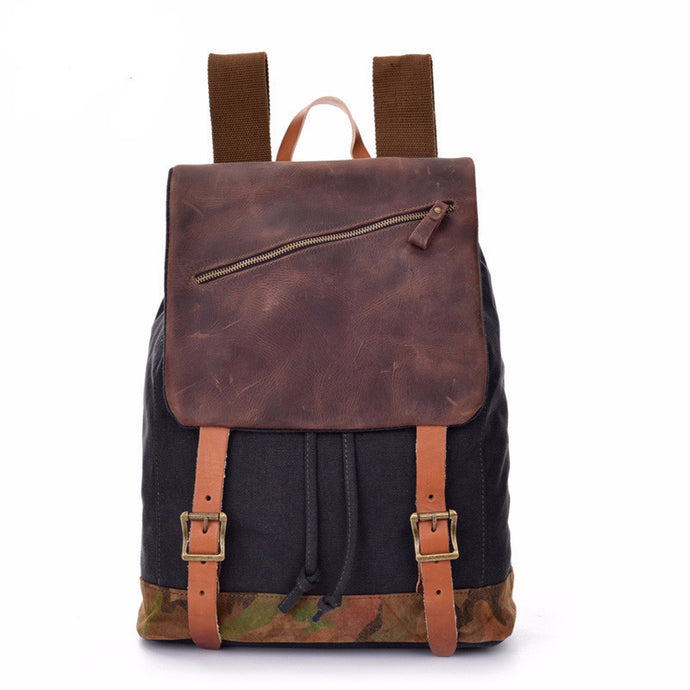 Retro style leather and canvas adventure backpack. Free shipping. Runawaybags.com.au Backpack Online Shop Australia. Unique Travel Bags. Laptop Bags. School Bags. Handbags. Manbags. Crossshoulder Bags. Messenger Bags.