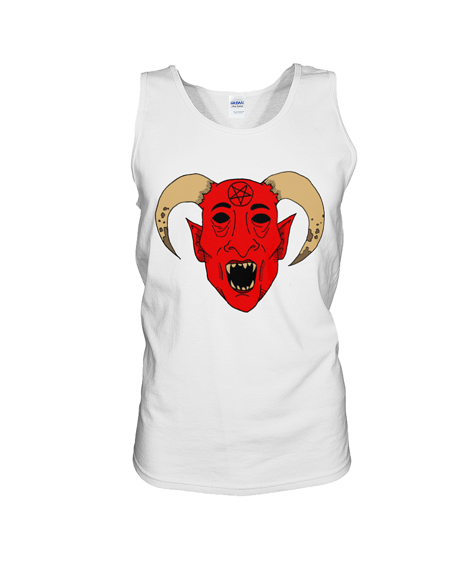 Demon Tank Top - PsyKoNot Apparel