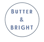 Butter & Bright