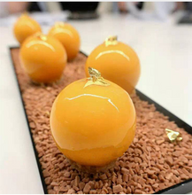 Sphere Ball Silicone Mould