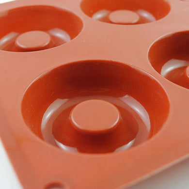 Mini Ring Donut Mould - currenly out of stock