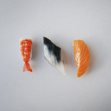 Sushi Fridge Magnets