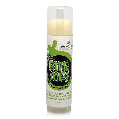 Bite Me! (Bet you can't, Moski) Lotion Stick