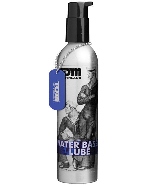 Tom of Finland Water Based Lubricant