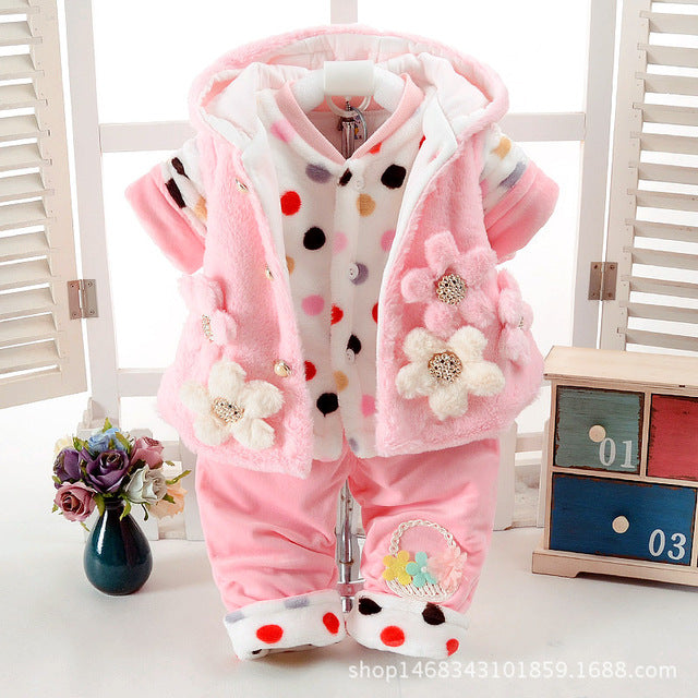 1899a29b8 best Baby Girl Clothing For Winter image collection