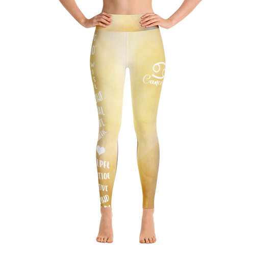 Zodia leggings