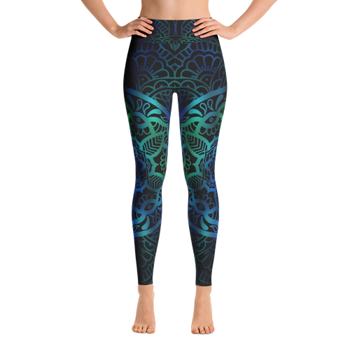 Tula leggings