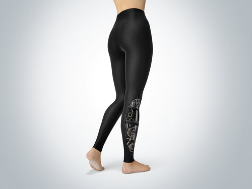 Alectra leggings