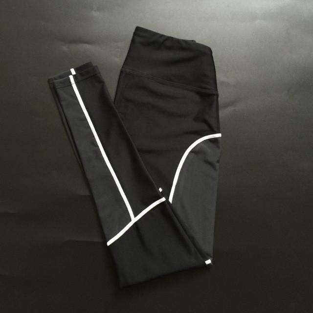 Tron Mesh Leggings