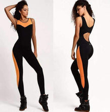 Marzia Backless Bodysuit