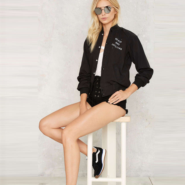 Samantha Chic Jacket