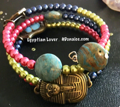 Egyptian Lover #Donaice.com