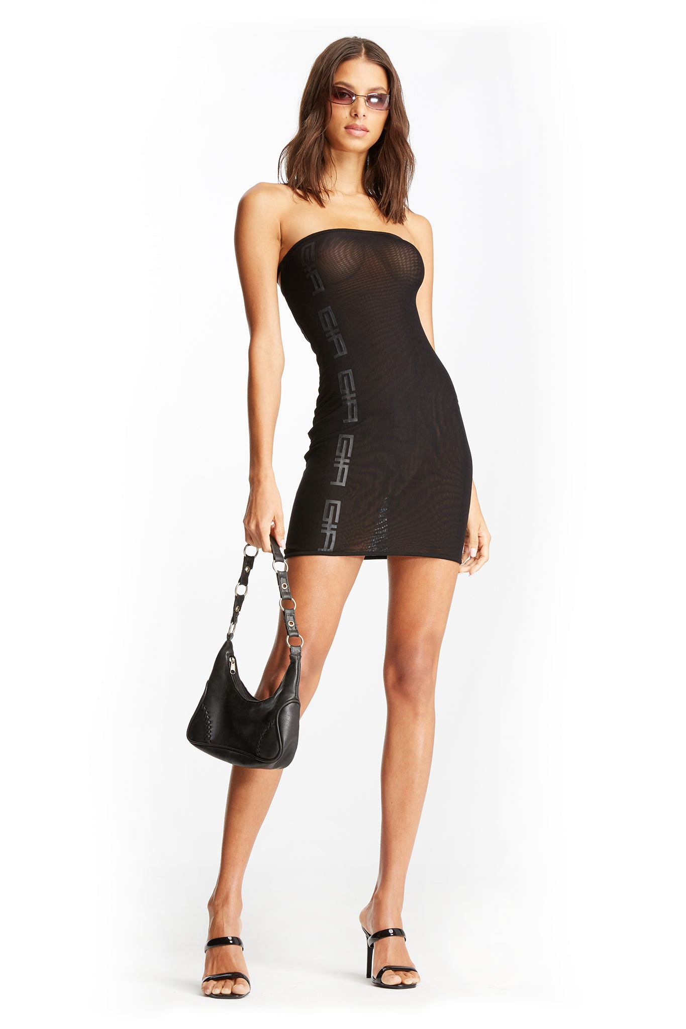 MINKA DRESS