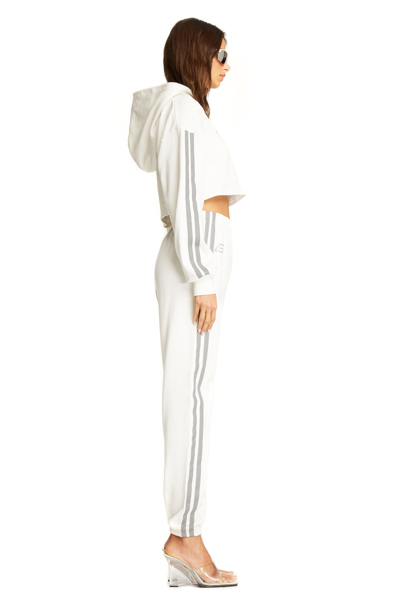 MERCURY PANT - WHITE