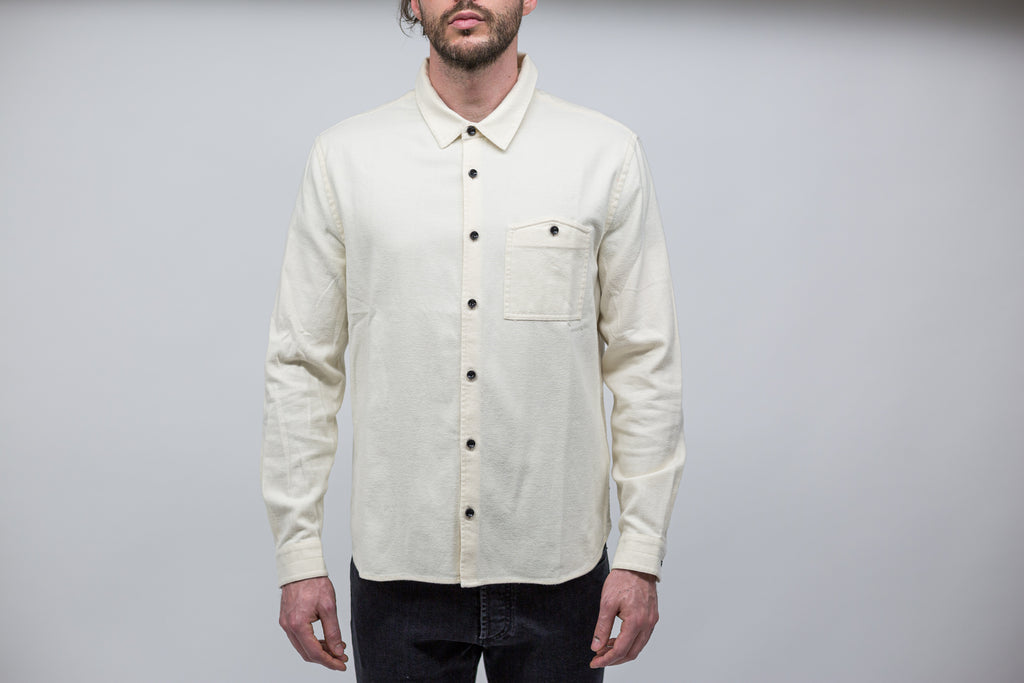 Baldwin Mori Button Up Shirt