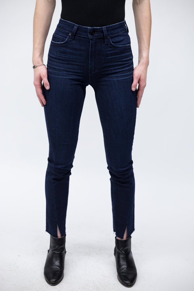 HOXTON SLIM TWISTED SEAM