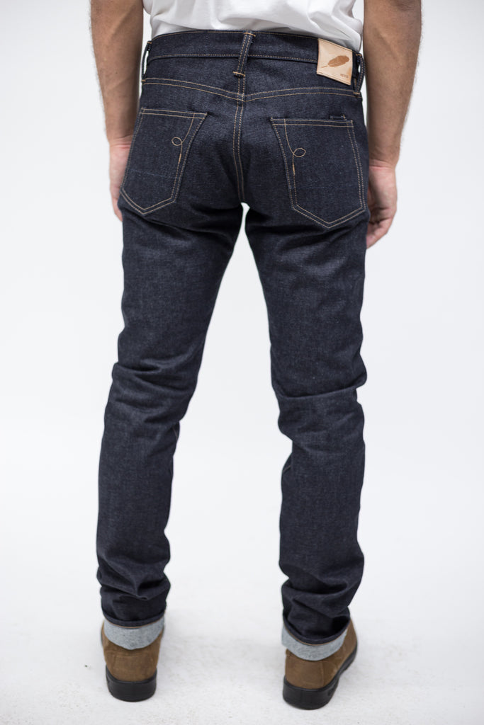 Rogue Territory 15oz Proprietary Selvedge