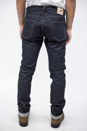 15 OZ PROPRIETARY SELVEDGE