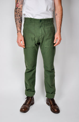 FATIGUE PANT | OLIVE