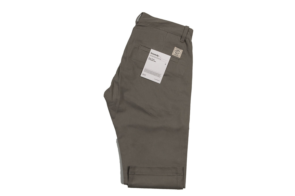 New Surplus Chino Grey