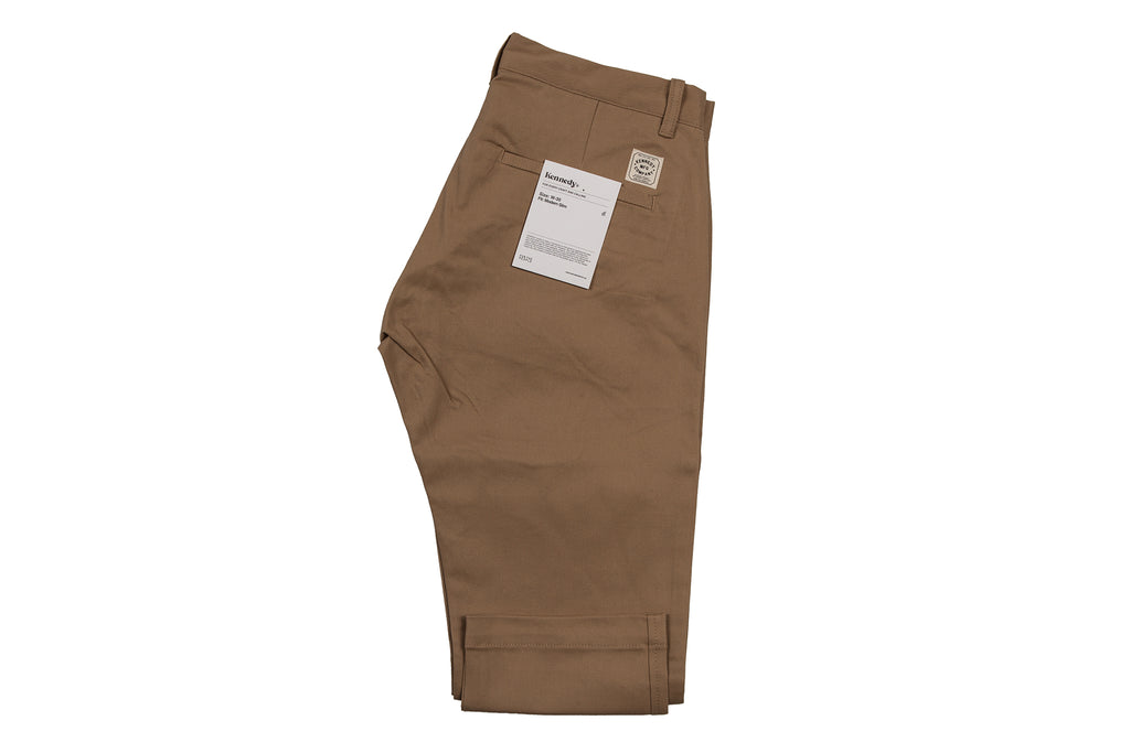 New Surplus Chino Khaki