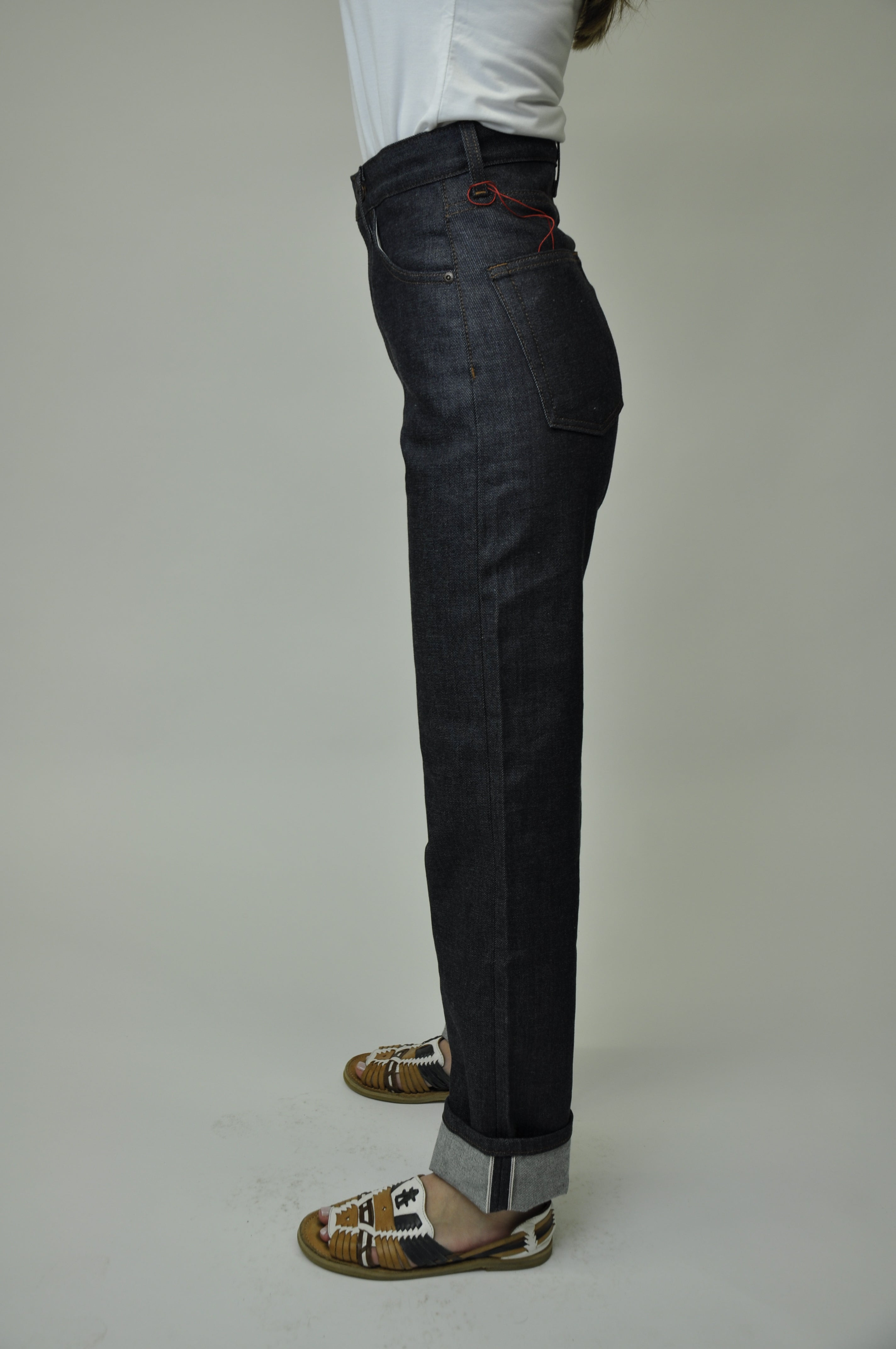 THE CLASSIC SELVEDGE