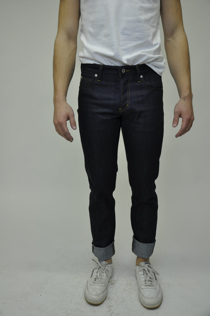 SUPER GUY SELVEDGE