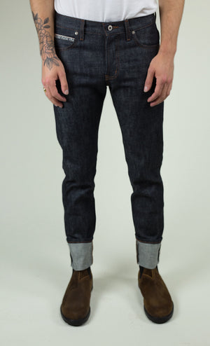 SUPER GUY-VULGER SELVEDGE 2