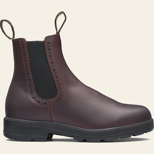 #1352 HIGH TOP BOOTS | SHIRAZ
