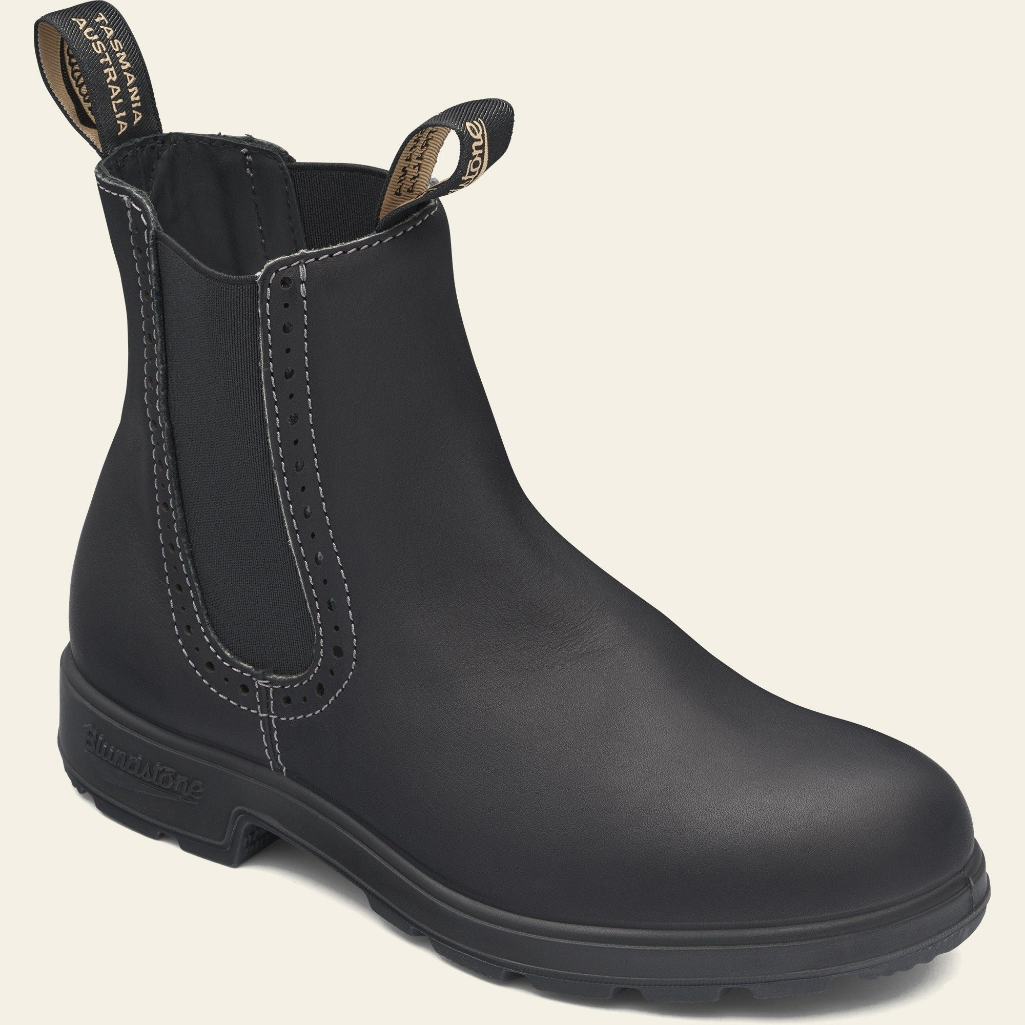 WOMENS ELASTIC SIDED BOOT