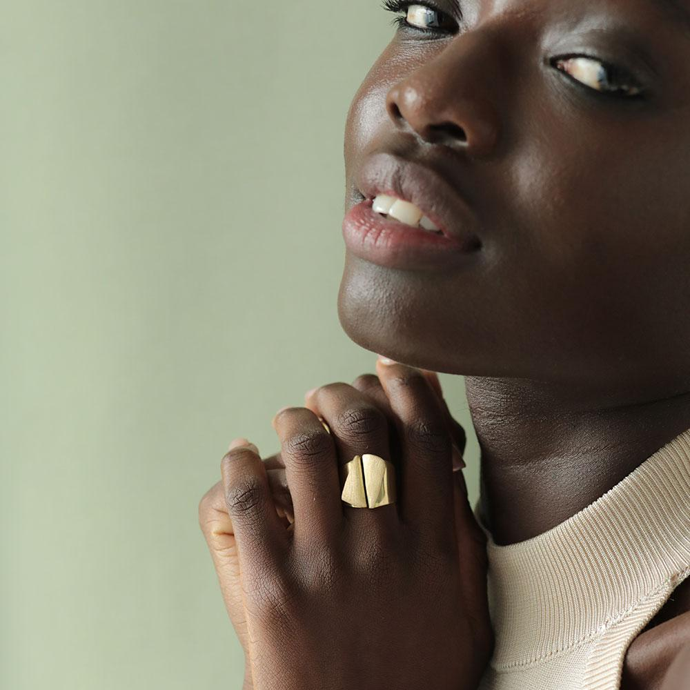 FENI STATEMENT RING