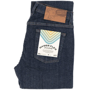 Hyper Flex Stretch Selvedge | Super Guy