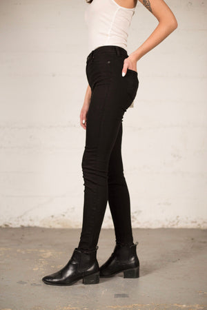 ULTRA HIGH RISE SKINNY