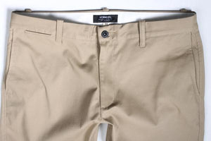 THE NEW SURPLUS CHINO