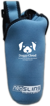 K9 | Doggy Water Bottle & Carrier | 25-ounce