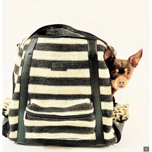 JCLA | Furrari Convertible Backpack