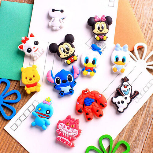 Disney Style Fridge Magnets