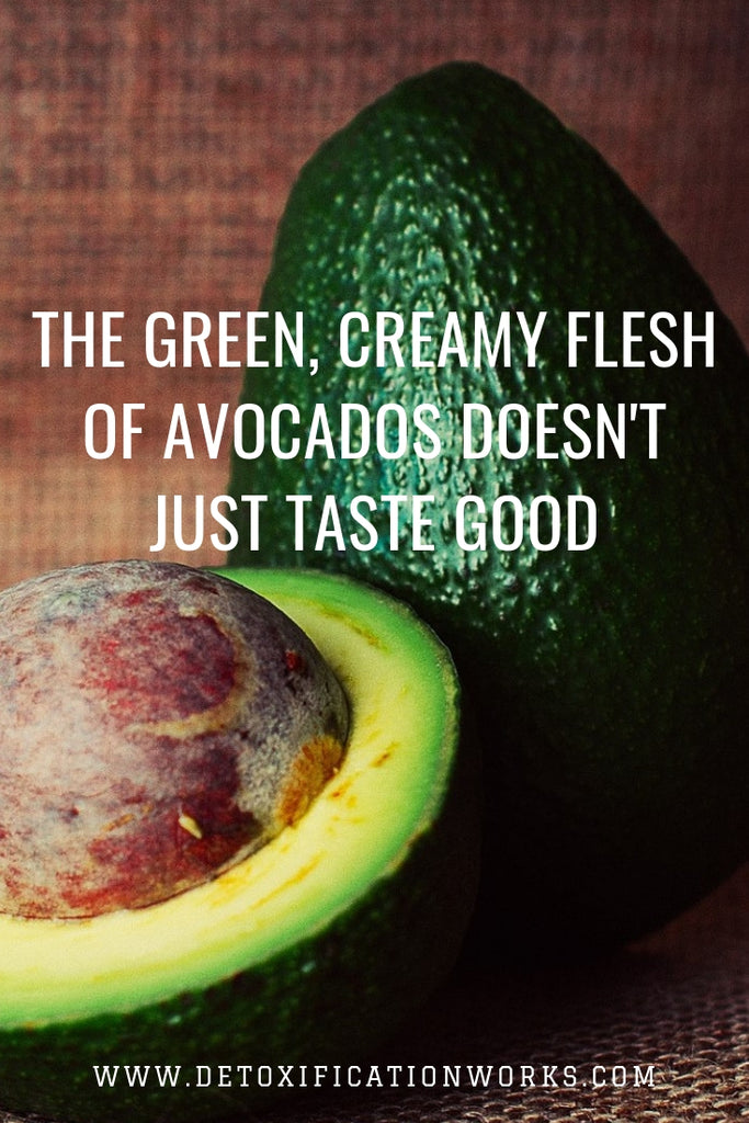 avocado a Must Ingredient for a Super Nutritious Breakfast