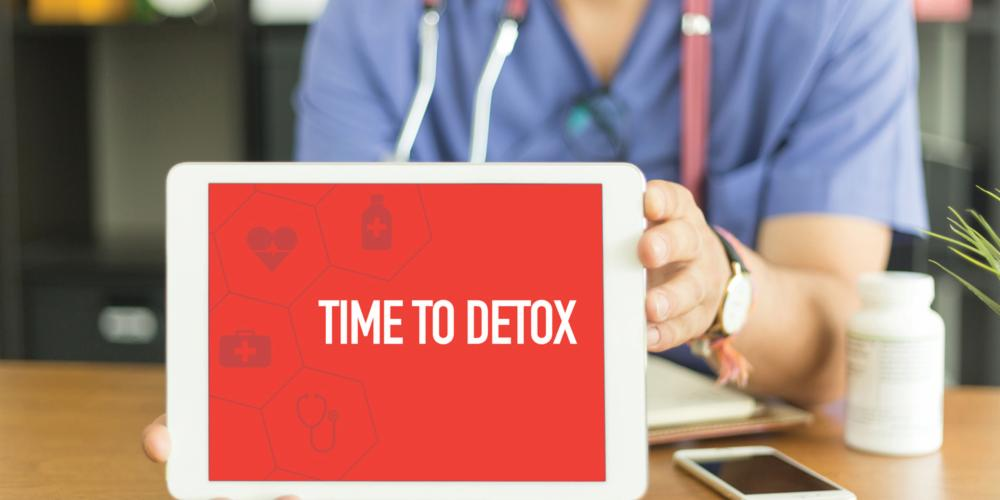 Detoxification Works ®| The Parasite Cleanse