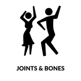 Joints and bones