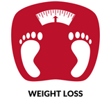 WEIGHT LOSS RED