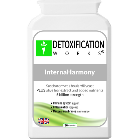 InternaHarmony - Detoxification Works ®