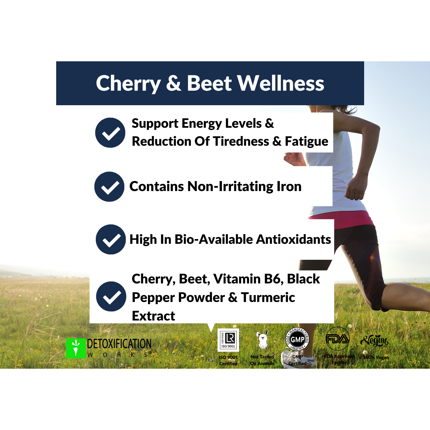 cherry beet wellness  Slide 4