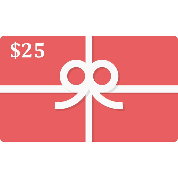 Gift Cards - Detoxification Works ®