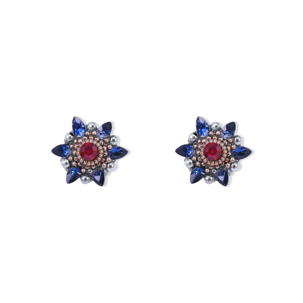 Starmie Stud Earrings