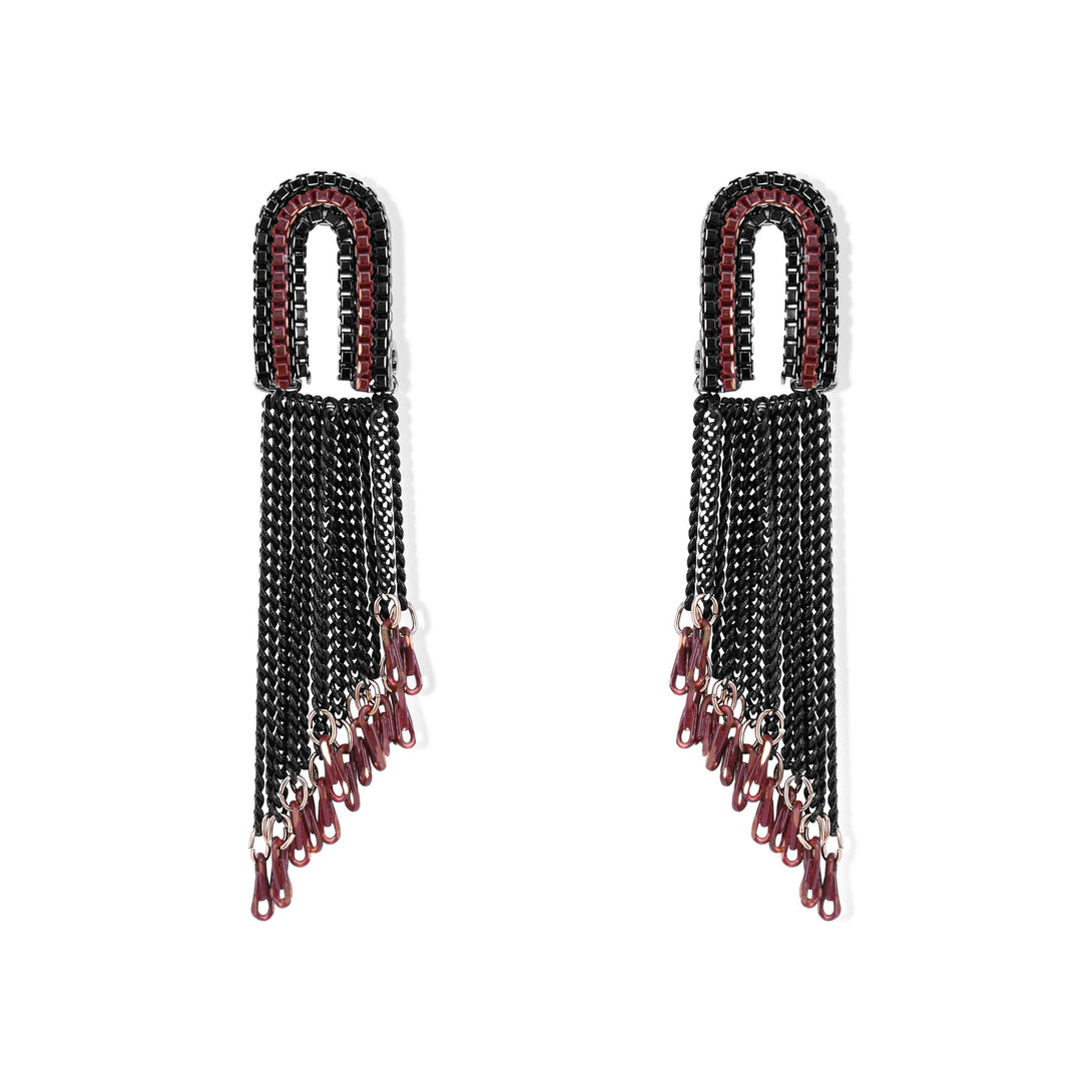 Cleoparta Earrings